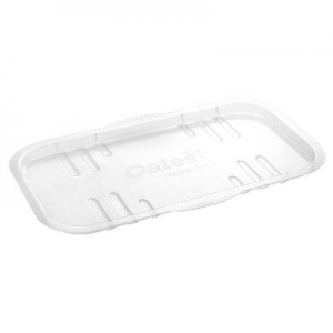 Oates Translucent Bucket Lid for IW-051