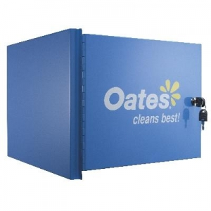 Oates Platininum Cabinet for Trolley