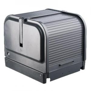 Oates Platinum Security Hood Kit