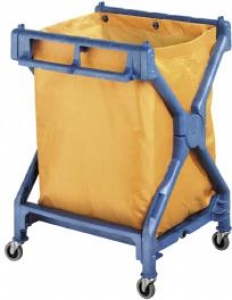 Oates Scissor Trolley - Click for more info
