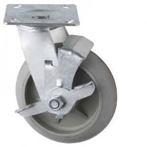 Oates Back Wheel for Housekeepers Tolley