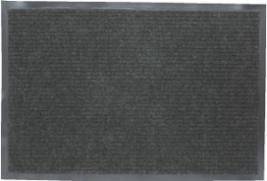 Oates Ribbed Pepper Mat 450x675mm - Click for more info