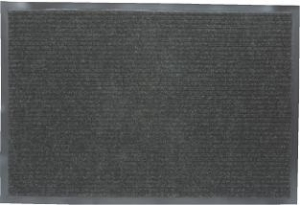 Oates Ribbed Pepper Mat 600x900mm - Click for more info