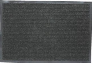 Oates Ribbed Pepper Mat 900x1500mm - Click for more info