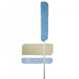 Oates Flat Microfibre Mop Complete 60cm