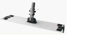 Oates Decitex Flat Mop Head 40cm Alumin.