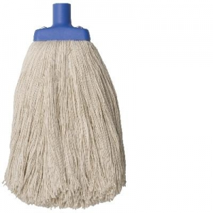 Oates Poly Cotton Mop Head 350g