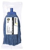 Oates Value Mop Head 400g Blue - Click for more info