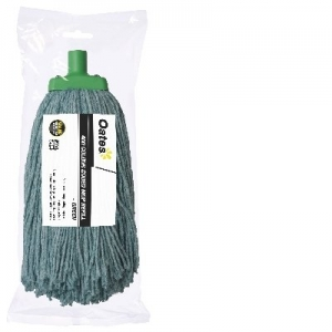 Oates Value Mop Head 400g Green - Click for more info