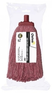 Oates Value Mop Head 400g Red