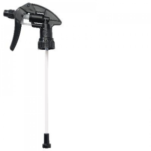 Canyon Hazard Spray Trigger 225mm Black - Click for more info