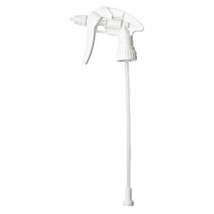 Canyon Foaming Spray Trigger 225mm White - Click for more info