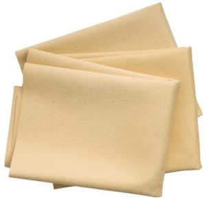 Oates Chamois PVA Cloth 3-Pack 55x54cm - Click for more info