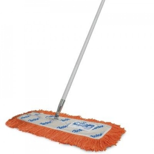 Oates Electrostatic Mop COMPLETE 60cm - Click for more info