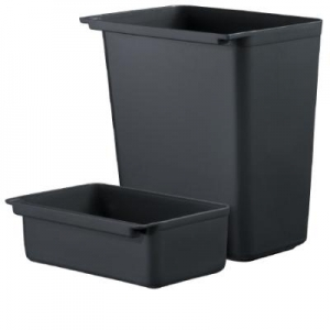 Oates Utility Cart Bins Small & Large - Click for more info