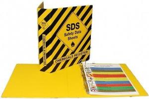 MSDS Folder