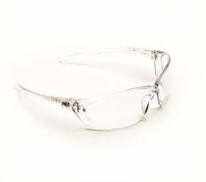 Richter Safety Glasses Clear Lens 6300 - Click for more info