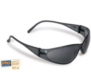 Pro Choice Breeze Glasses Smoke Lens - Click for more info