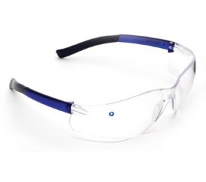 Pro Choice Futura Clear Glasses 9000 - Click for more info