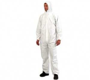 Overalls / Coveralls Safety Pro XXL - Click for more info