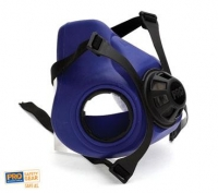 ProMask Twin Fliter Mask No Cartridges - Click for more info