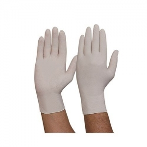 GLOVE Pro Choice Latex White X-Large - Click for more info