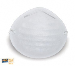Pro Choice Dust Masks Nuisance 50p/box - Click for more info