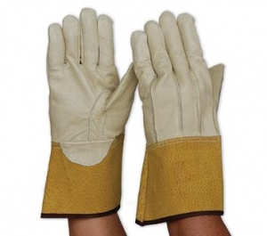 TIG Welders Glove Pro Choice - Click for more info