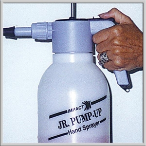 BPUF7548 Pump Up Sprayer 1.3L - Click for more info