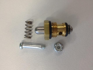 PMF Repair kit for V1245 Valve - Click for more info