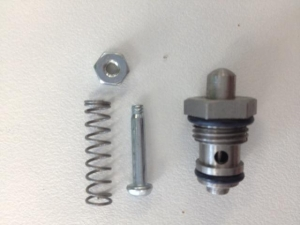 Pmf Repair kit for S/S V1245 valve - Click for more info