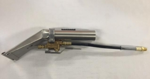 Upholstery Tool Detailer 3 1/2 Brass Int - Click for more info