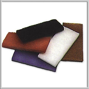 Scrub-a-Dub Replacements Assorted Color