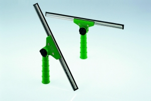 Unger Swivel Squeegee Handle - Angled