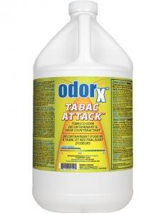 Odor X Tabac attack 3.79L - Click for more info