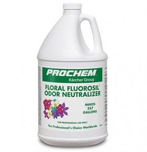 Prochem Fluorosil Floral 3.78L - Click for more info
