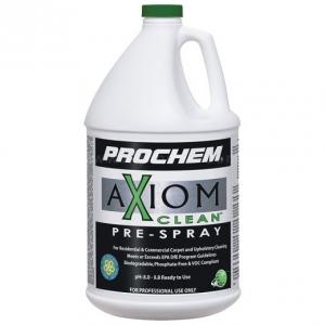 Prochem Axiom Prespray 3.79L S717 - Click for more info