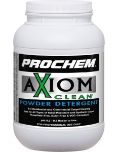 Prochem Axiom Detergent 2.94kg S779 - Click for more info