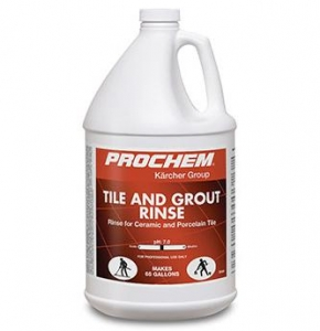 Prochem Tile & Grout Rinse 3.78L - Click for more info