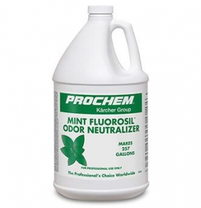 Prochem Fluorosil Mint 3.78L - Click for more info
