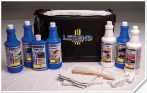 Legend Brands Spotting Kit