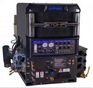 Prochem Everest 870 Truckmount - Click for more info