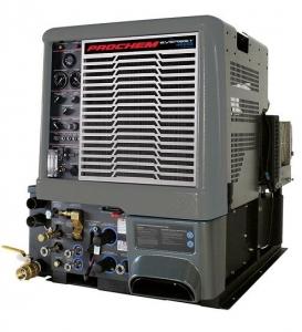 Prochem Everest HP650 e-idle Truckmount - Click for more info