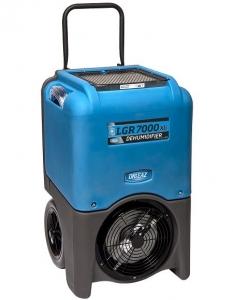 Dri-Eaz LGR7000 XLi Dehumidifier F412