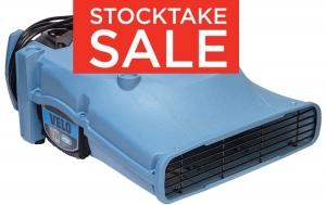 Dri-Eaz Velo Air Mover. 885cfm 0.95amps