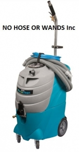 Carpet Cleaning Machine Versaclean 500H - Click for more info