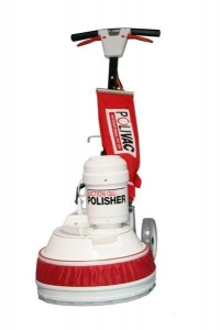 Polivac 2 Speed Non-Suction Polisher40cm