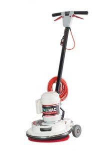Polivac C27 Scrubber w/Hard Nylon Brush - Click for more info