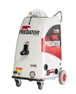 Polivac Predator MKIII Carpet Extractor - Click for more info