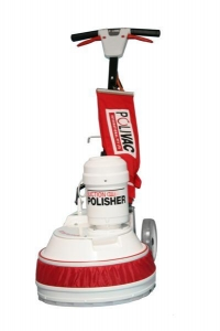 Polivac Suction Polisher PV25 Pad Holder - Click for more info